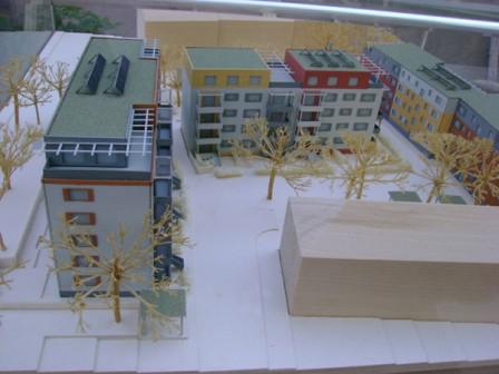 1956-ban épült lakóépület felújítása ún. nulla emissziós épületté