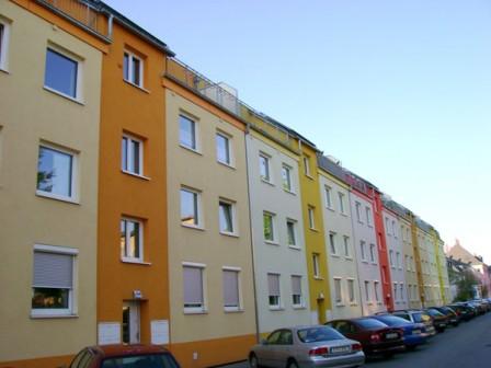 Épület felújítás passzívház standard szerint