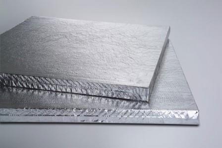 Vákuum panelek
