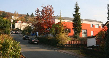 Milyen házban lakik a passzívház minősítő?