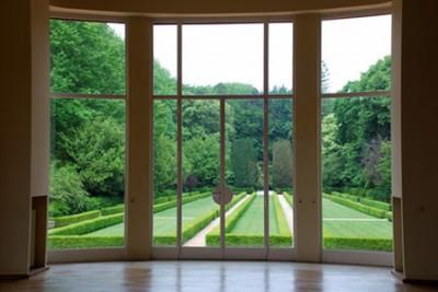 ablak passzív ház