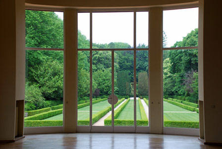 Hogyan válasszunk passzívház ablakot? 1.rész- Keret