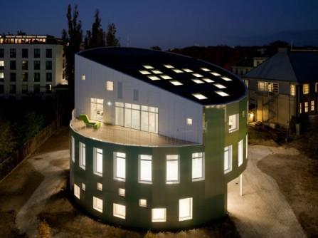 Napelemes működtetésű tetőtéri ablakok