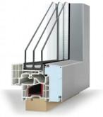 Hogyan válasszunk passzívház ablakot? 4. rész fa- műanyag