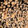 Kiegészítő fűtés fával