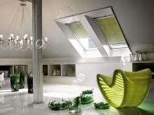 velux tetőtéri ablak árnyékoló