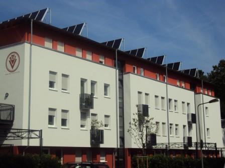Felújítások passzívház standard szerint