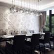 Különleges lehetőség belső terek dekorálására – 3 dimenziós falpanel
