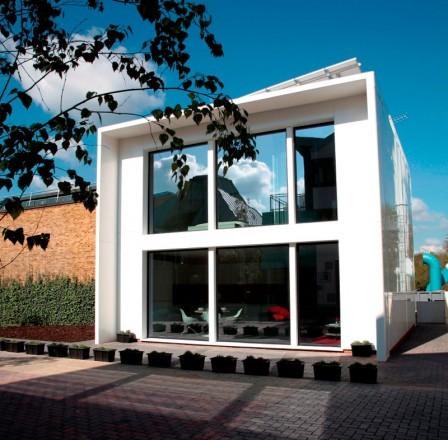 Passzívház vagy fenntartható ház? Minősítés angol módra