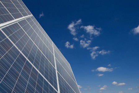 500 m2 napelem a sztárépítészek új épületén