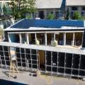 Az Odooproject építése