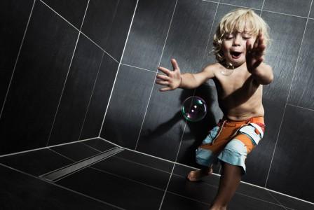 Milyen szempontok szerint válasszunk zuhany folyókát?