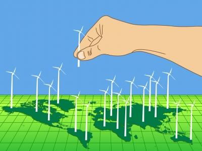 Mennyit termelt 2012-ben a magyar szélerőműpark?