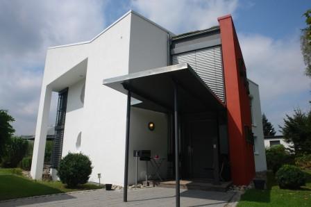 Interjú egy német passzívház tervező építésszel