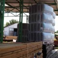 Szigetelés zajszennyezés ellen: zajvédő fal Knauf Insulation üveggyapottal