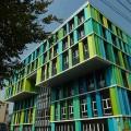 Világszerte nyitva állnak passzívházak a hétvégén az érdeklődők előtt