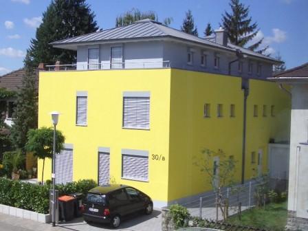 Éves 50.000 Ft fűtési költség 200 m2-es passzívház lakóházban