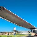 Világszenzáció! Földkörüli repülés csak napenergia meghajtással