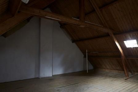 Padlásból Tetőtér pályázat lakótér-bővítést tervező családoknak