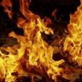 Vastag polisztirol hőszigetelést tartalmazó homlokzati falak tűzterjedése