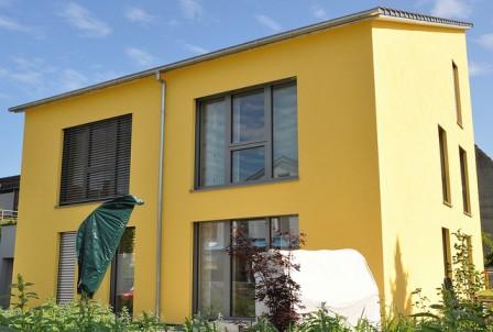 """Világelső a """"Passivhaus Plus"""" minősítésű épület"""