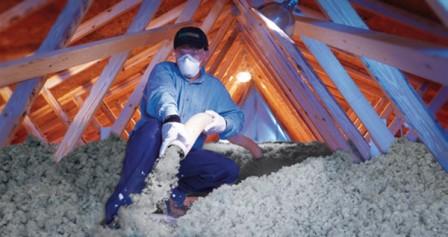 Bontás nélküli tetőszigetelés? Igen, lehetséges!