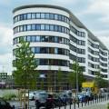 Ez a passzívház irodaház is megtekinthető a jubileumi Passzívház Konferencián!