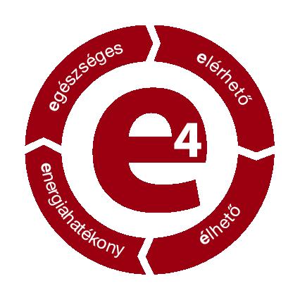 Az e4 ház fogyasztása — monitoring