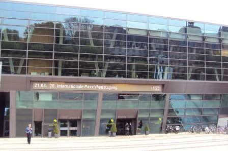 passzívház konferencia