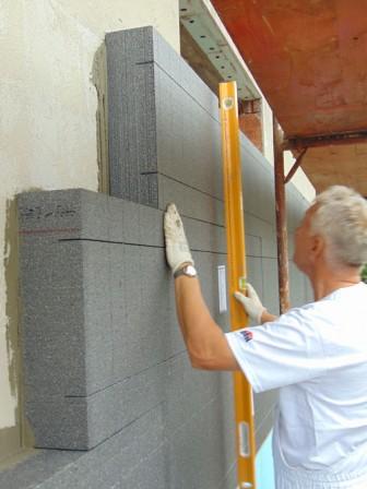 Útmutató a grafitos hőszigetelés szakszerű beépítéséhez