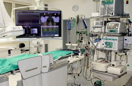 passzívház kórház